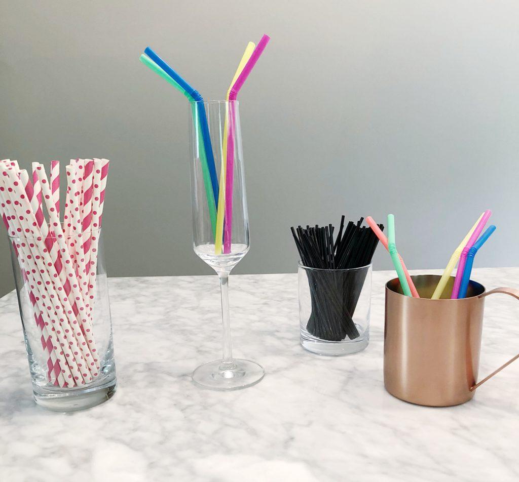 fun straws