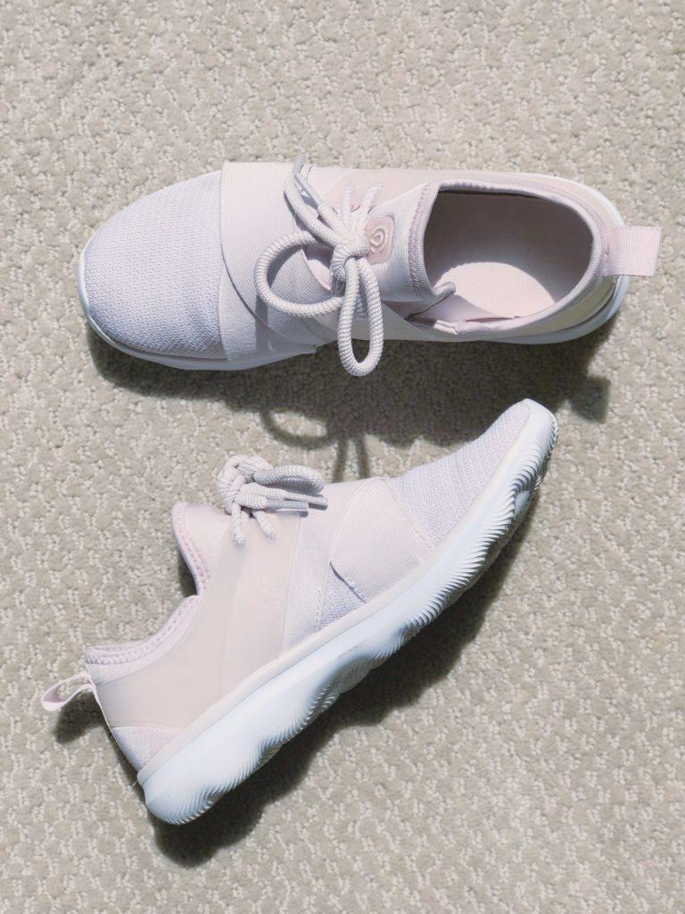 Target Sneaker